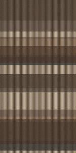 shimmer stripe brown
