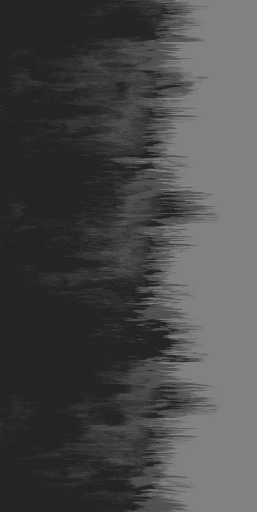 brush corridor 195 cm  grey