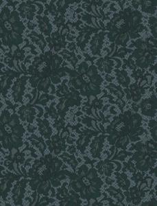 silk lace bluegreen