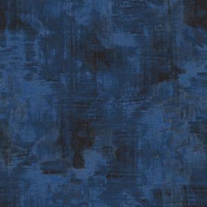 oil paint blue