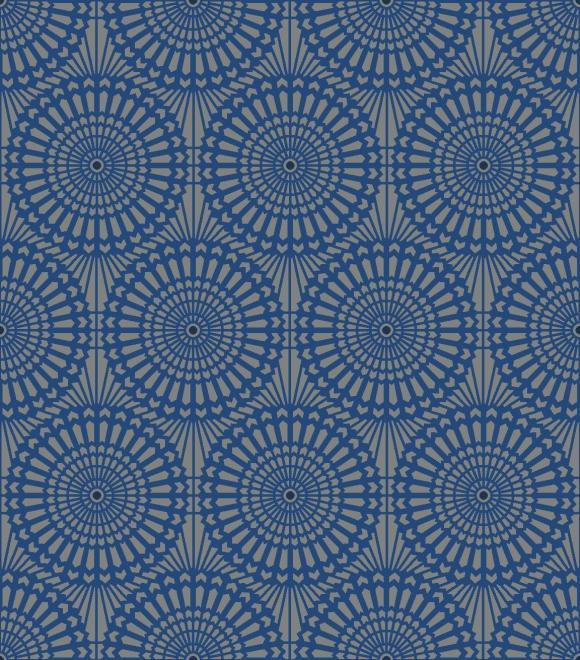 chrystal palace blue