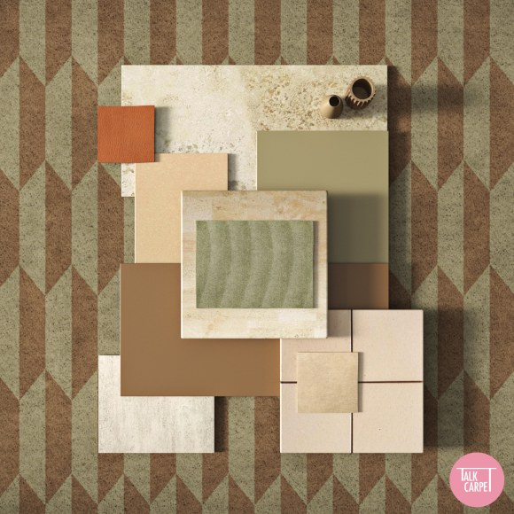earth tone rugs, Earth tone rugs for our pottery inspired mood board