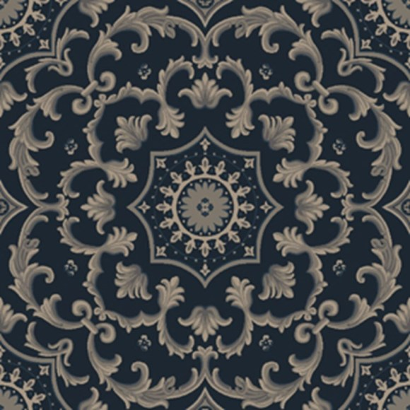 bristol ballroom  blue