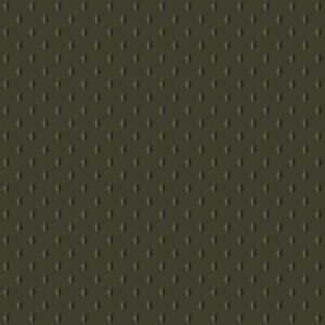 ermine dot   green