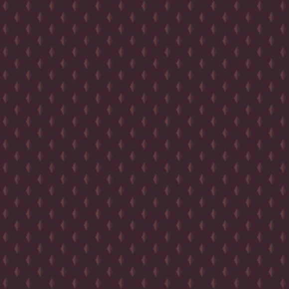 ermine dot  purple