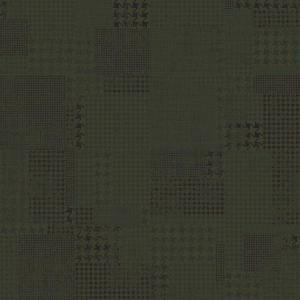 quilt green