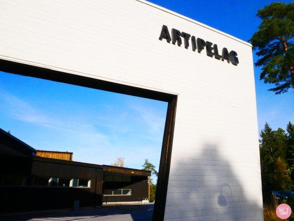 artipelag museum, Stockholm's great art escape. All about Artipelag Museum.