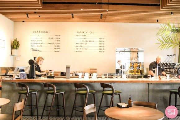 coffee shop design, International Coffee shop design that stands out in the crowd