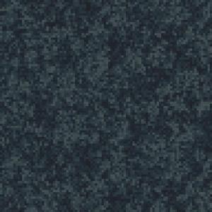 Pixel Dot Blue