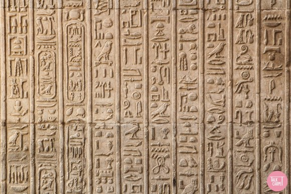 hyroglyphs in design, Hyroglyphs in design, their meaning and adoption in modern design