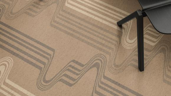 funky carpet, Funky carpet which can easily be recolored to match your color scheme