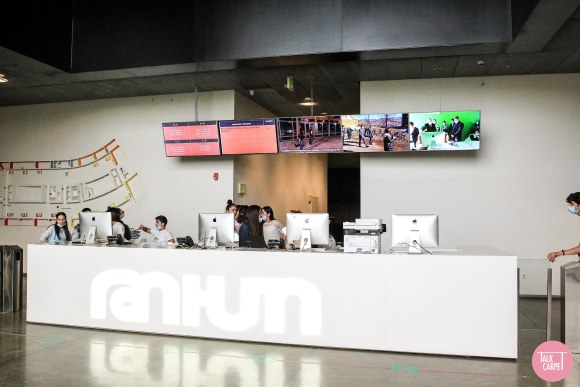 tumo yerevan, Tumo Yerevan innovates with it's mobile work stations and learning process