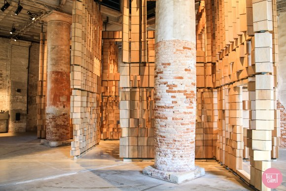 Biennale Architecture Venice 2021, A look into the 2021 edition of the Biennale of Architecture in Venice