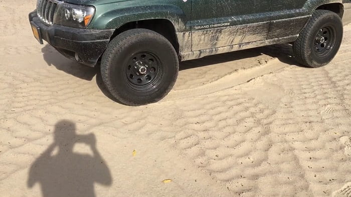 Kumho Road Venture At51 Dirt and Sand Review