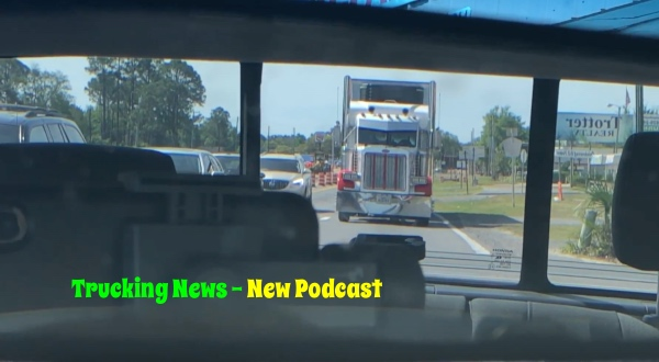 Trucking News Drivers SAP and more - TalkCDL