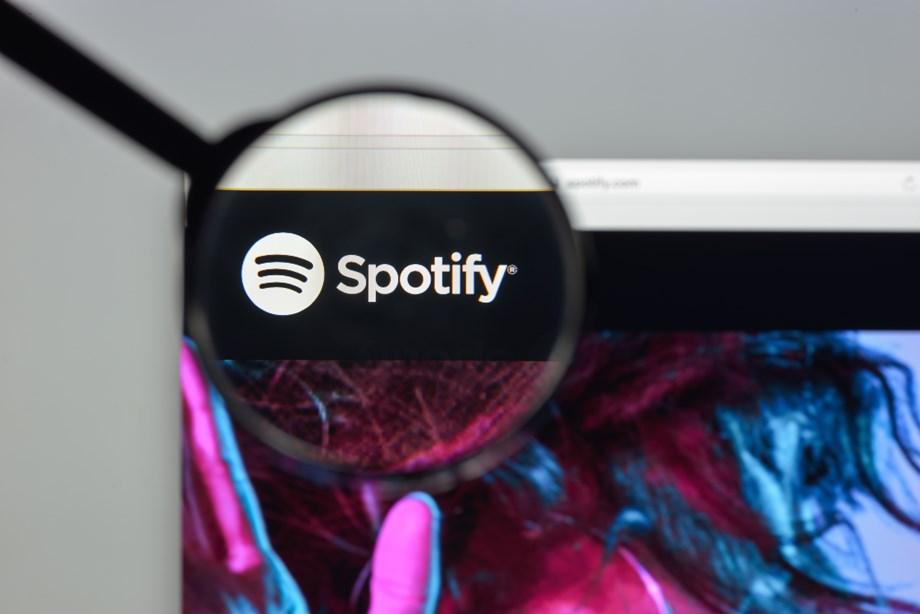 Spotify, Parcast, Audio