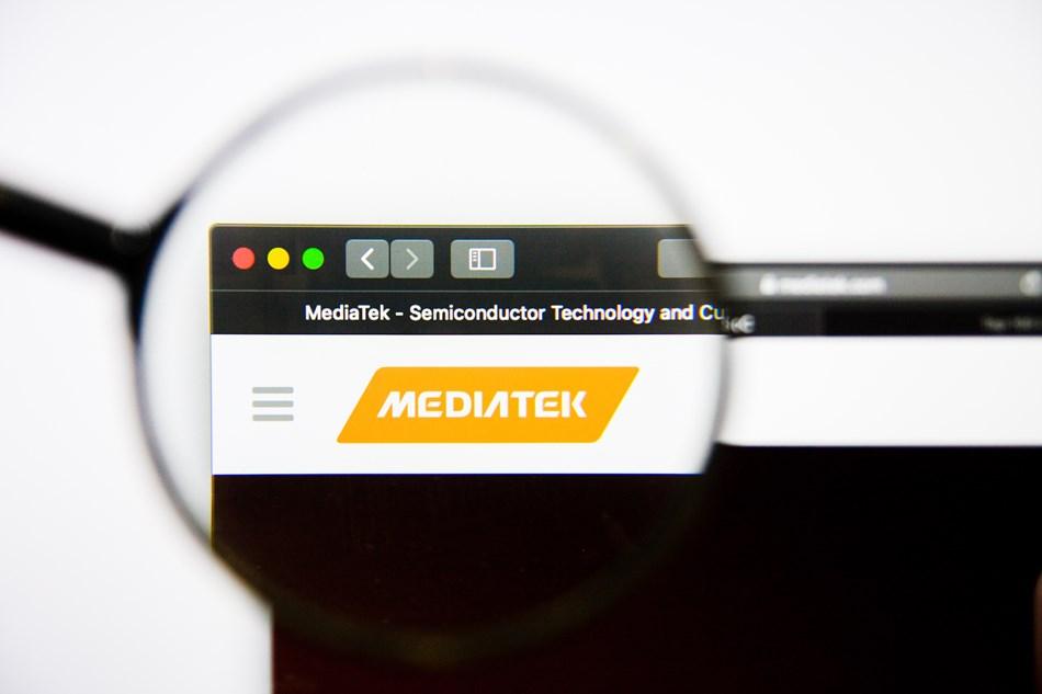 MediaTek, 5G, Qualcomm