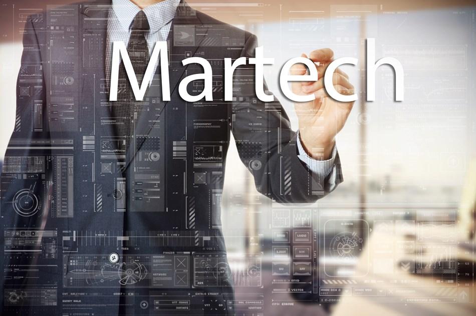 Martech, 2019, Trends, Social Media