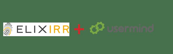 Elixirr, Usermind, customer experience