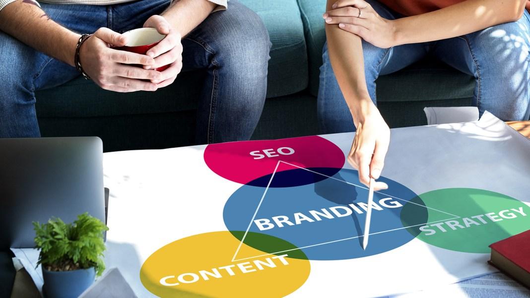 Advertising, Martech, Brand