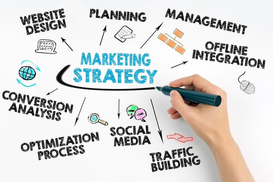 Marketing Strategies, Commercially Savvy