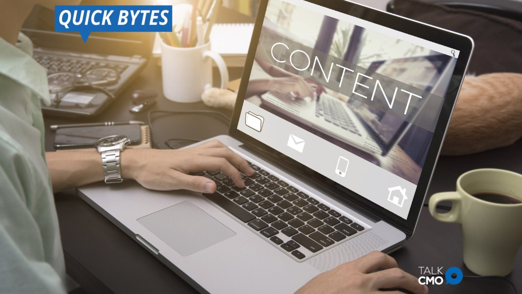 Parse.ly, content marketing, conversion report, brands, content marketing attribution