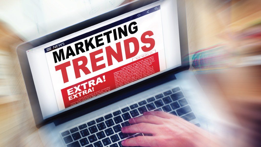 3 Marketing Trends to Look Out for In 2020