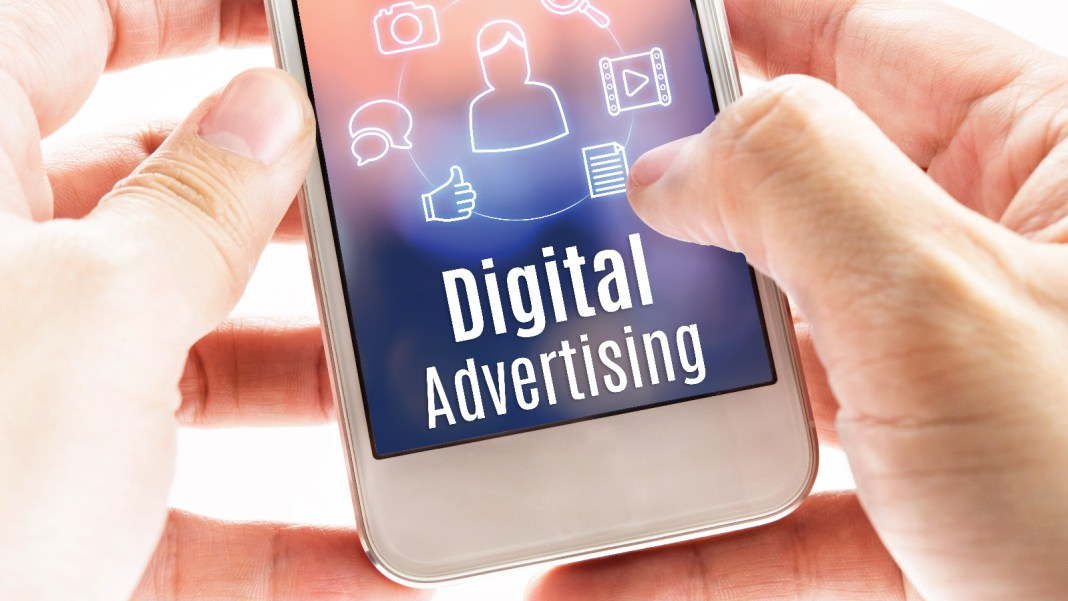 5G, advertising, data, customers, marketers, tech, companies, connected devices, marketing, IoT, digital advertising