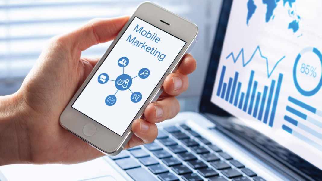 Mobile Marketing, Marketing, Digital Marketing, CTR, Click through Rates, Marketers, CRM, Oracle, Salesforce, Hubspot, Ad, Advertising