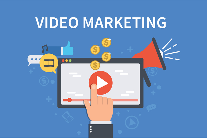Marketers, video content strategy, ROI, platforms, content, CTO, CMO, video content
