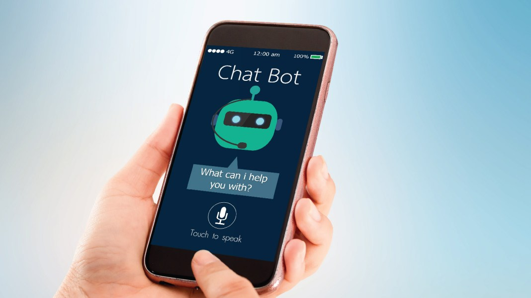 Chatbots, AI, conversation AI, business, security, customers, customer service, ceo, cmo