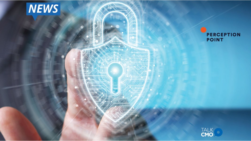 Perception Point , Advanced Protection for Salesforce, Salesforce's Customer Portal, cyber threat, Attack Surface