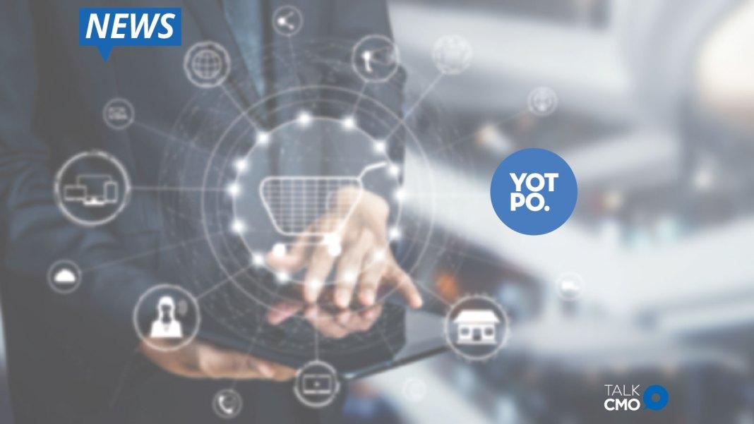 Yotpo, eCommerce Marketing, Retail Syndication, Bazaarvoice Network