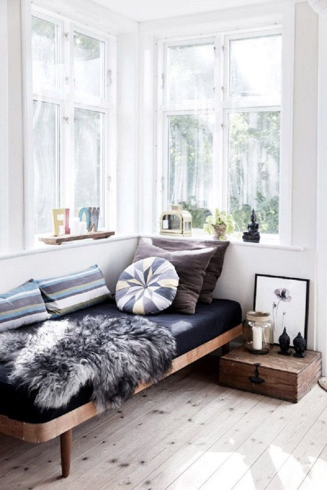 A Multifunctional Room