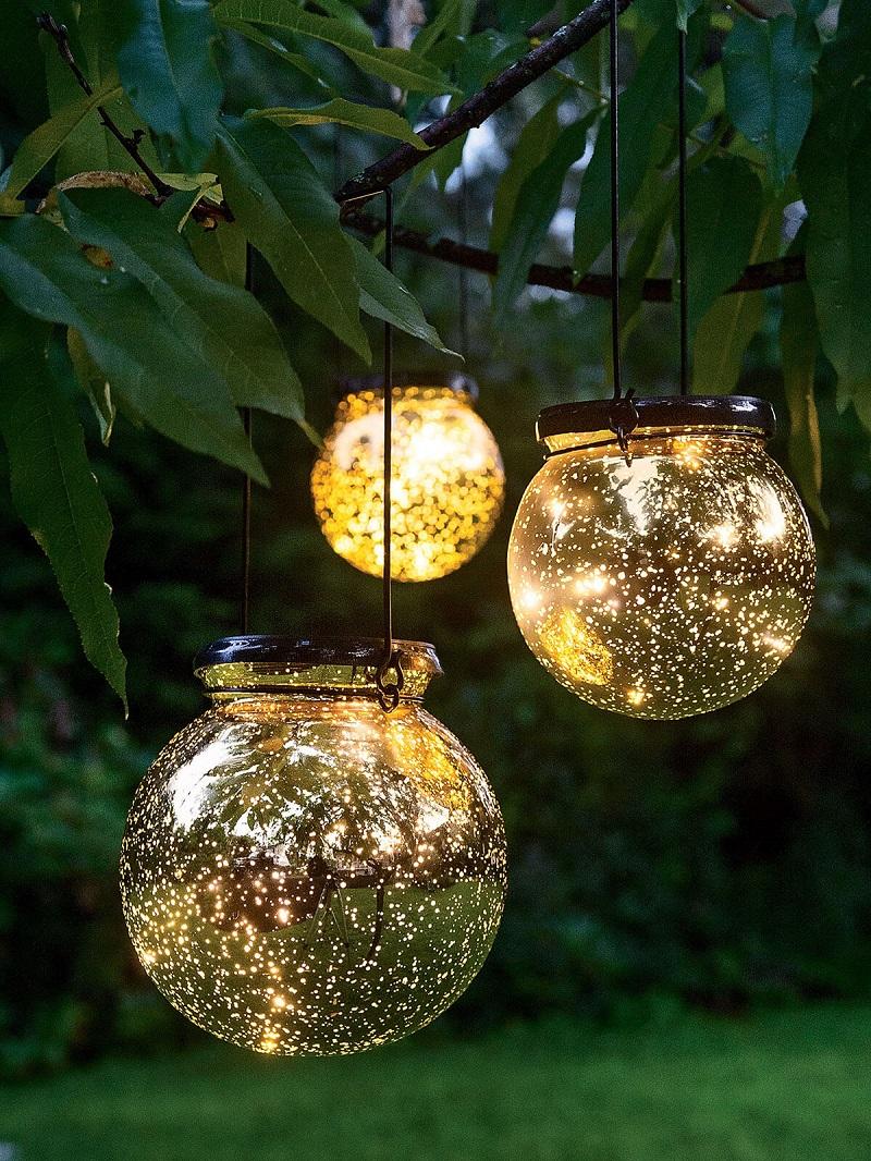 Battery Powered Fairy Lights
