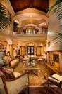Luxury Two Storey Living Room