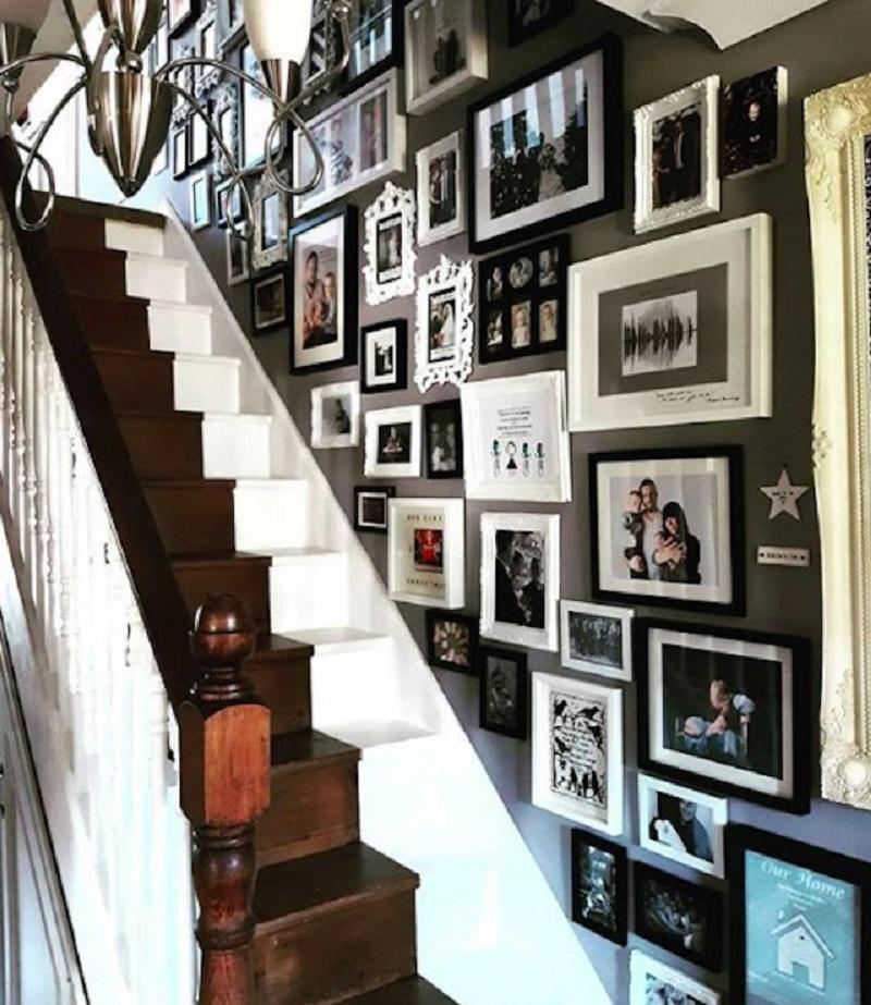Split Stairs