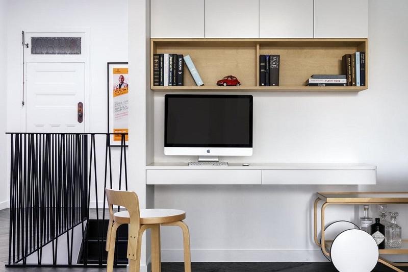 Wall Mounted Furniture