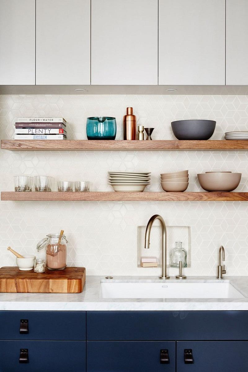 Studio Muir Haight Kitchen
