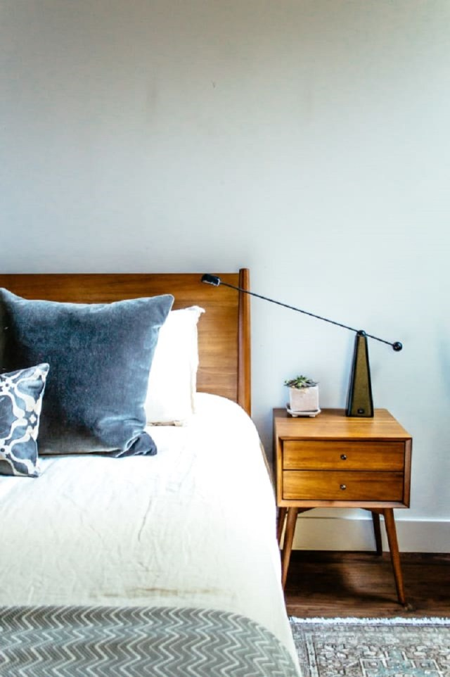 Choosing The Wrong Bedside Table