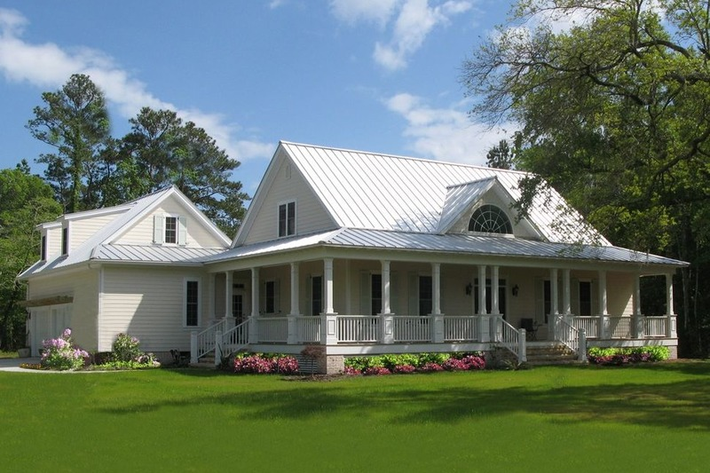 Farmhouse Style House