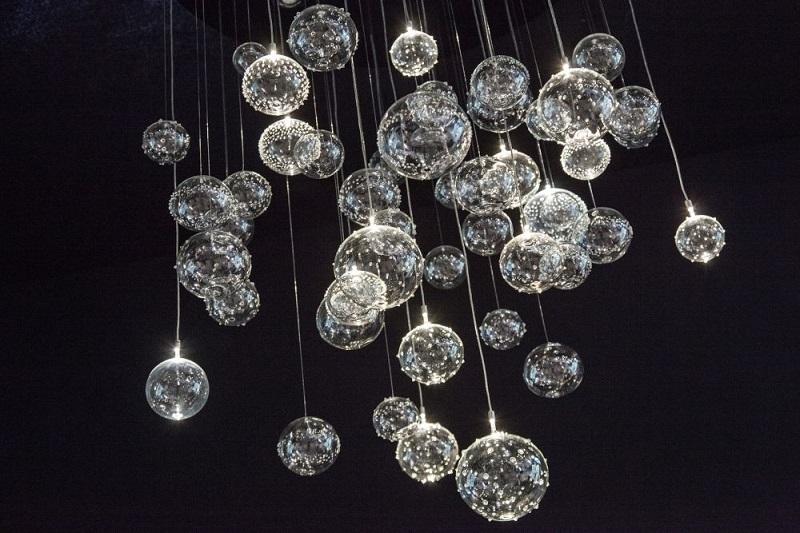 Like Drops Of Light
