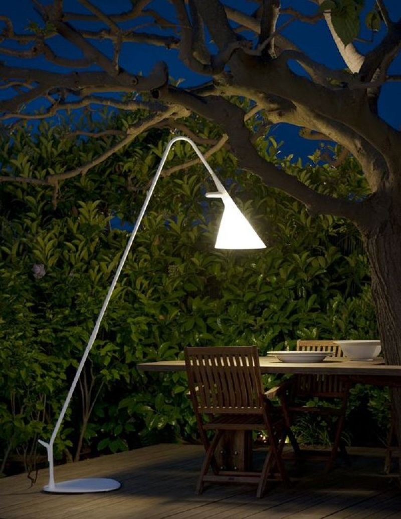 The Mate Floor Lamp