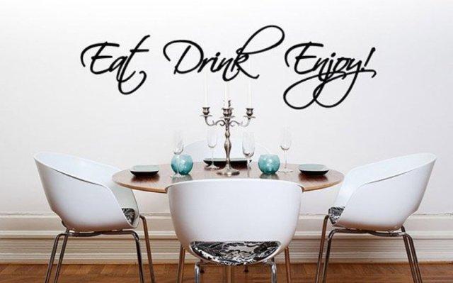 Eat Drink Enjoy