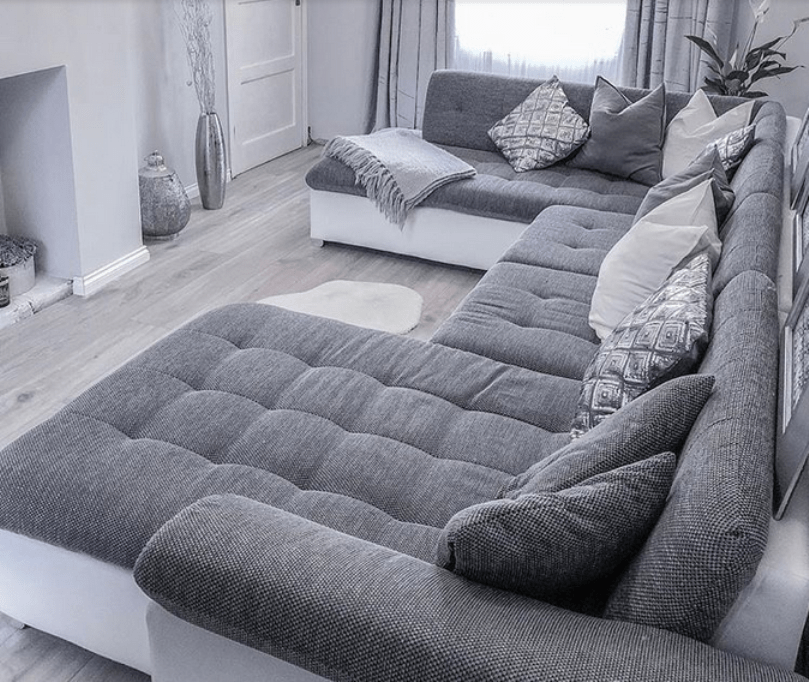 Get A Sofa That Can Also Fold Into A Bed