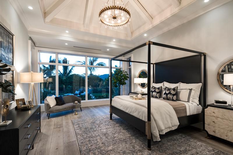 Knauf Koenig Bedroom Decoration