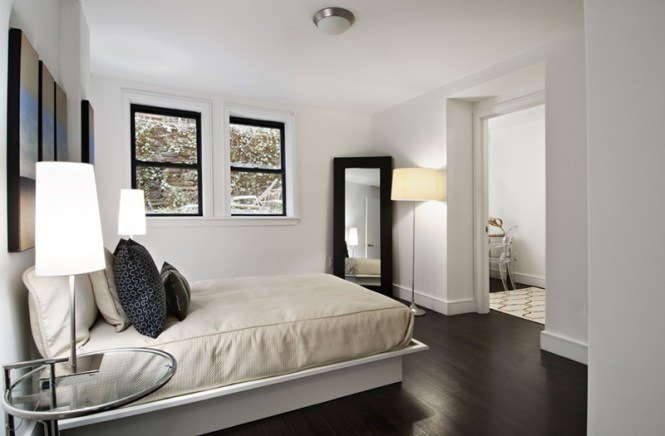 Manhattan Bedroom Style