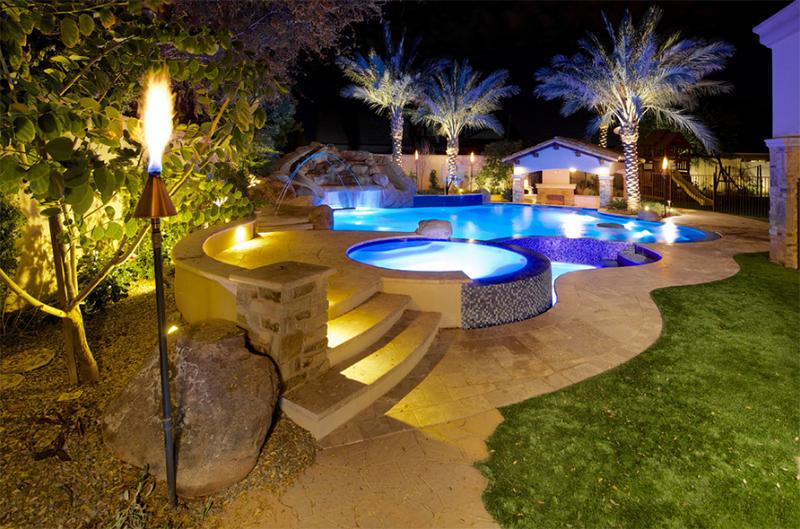 Paradise Look
