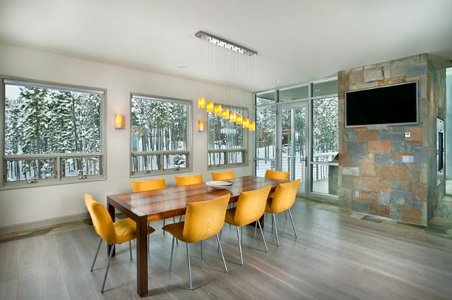 Sky Home Dining Room
