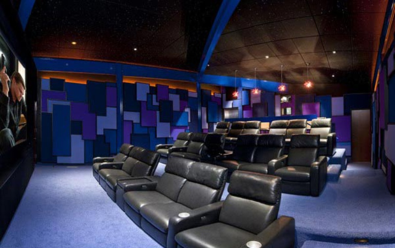 Ultimate Home Theater